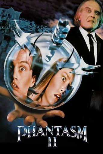 Poster of Phantasm II