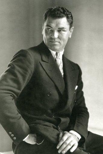 Image of Jack Dempsey