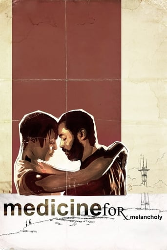 Poster of Medicine for Melancholy