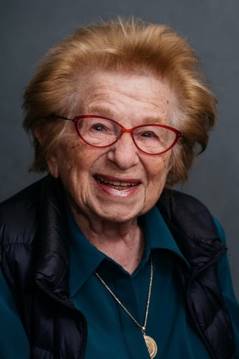 Image of Ruth Westheimer