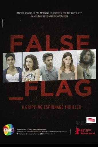Filmplakat von False Flag