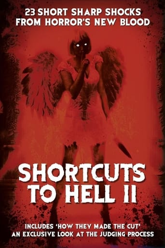 Poster of Shortcuts to Hell: Volume II