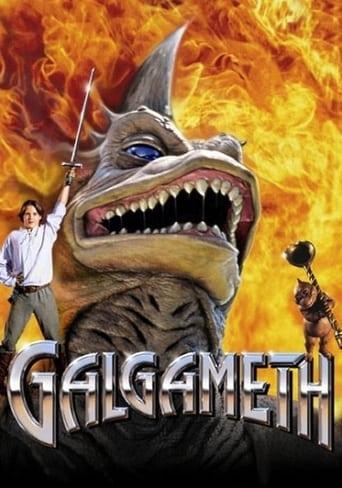 Poster of Galgameth