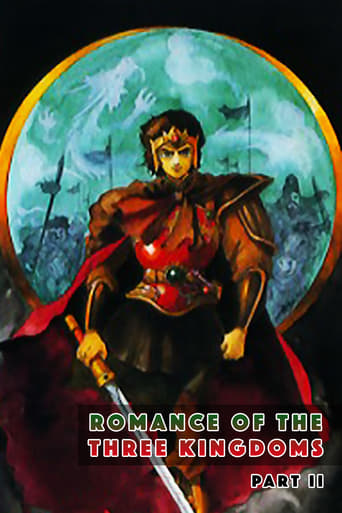 Play Romance of the Three Kingdoms 2