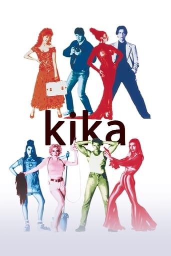 Poster of Kika