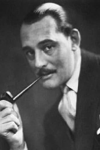 Image of Warwick Ward