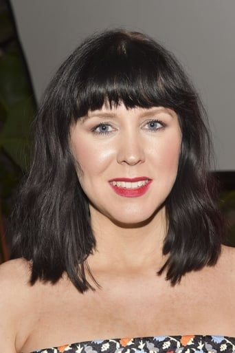 Image of Alice Lowe