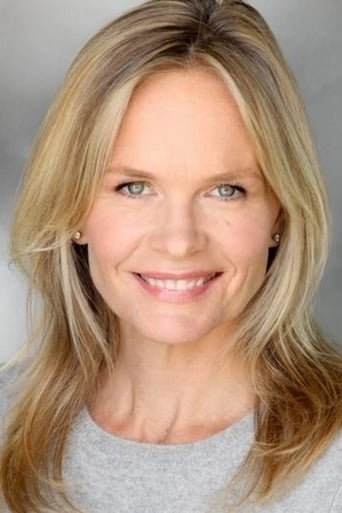 Image of Lindsay Frost