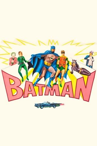 Poster of Batman