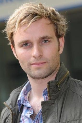 Image of Jonas Laux