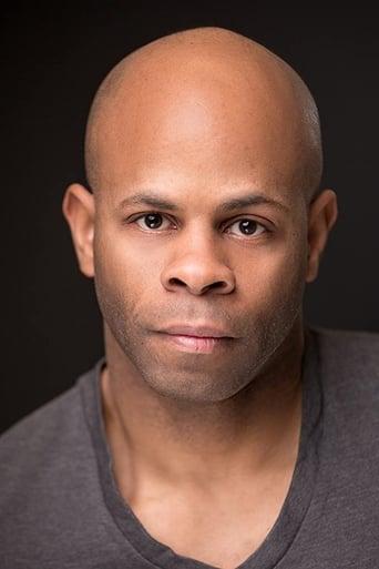 Image of Alexander Christopher Jones