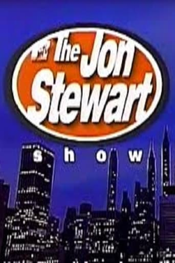 Poster of The Jon Stewart Show