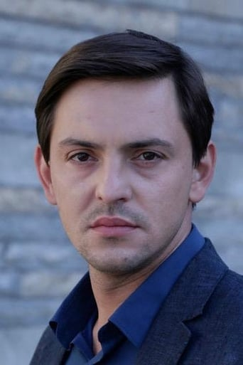 Image of Andrey Terentyev