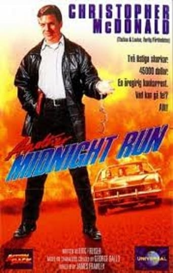 Poster of Another Midnight Run