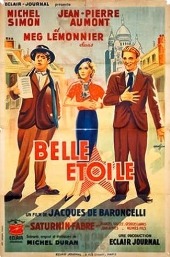 Poster of Belle étoile