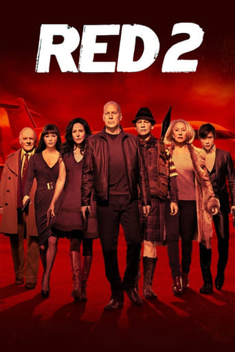 Poster of RED 2