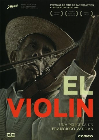 Poster of The Violin