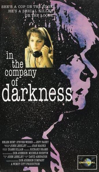 Poster of In the Company of Darkness
