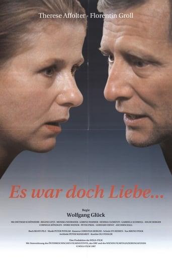 Poster of Es war doch Liebe?