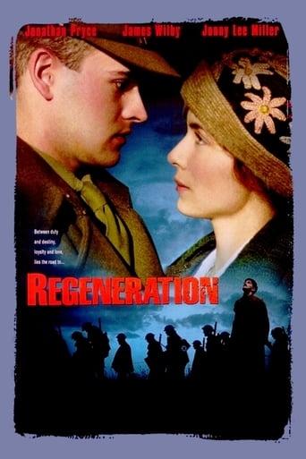 Poster of Regeneration
