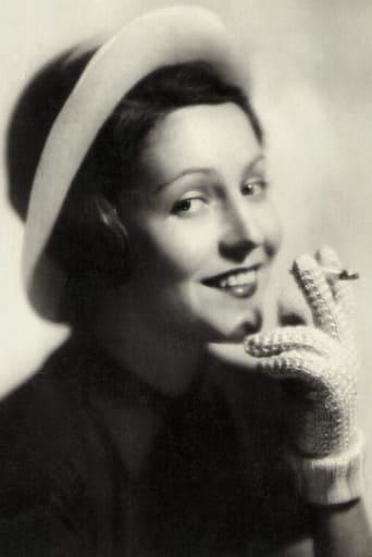 Image of Käthe von Nagy
