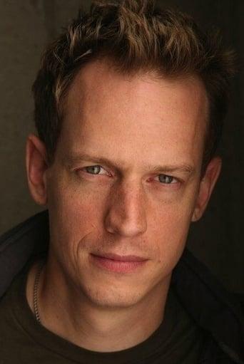 Image of John Asher