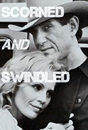 Poster of Scorned and Swindled