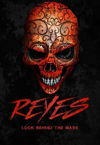 Reyes Poster