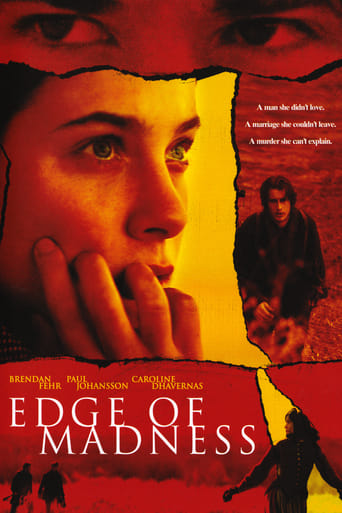 Poster of Edge of Madness