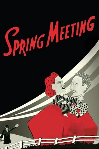Poster of Spring Meeting