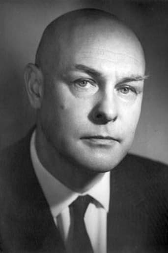 Image of Sergei Polezhayev