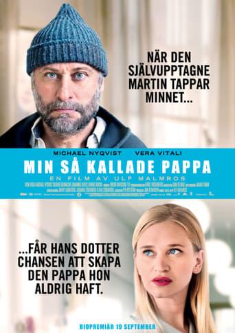 Min så kallade pappa - filmaffisch