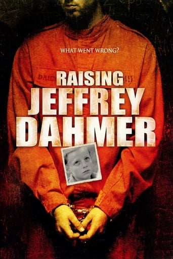 Poster of Raising Jeffrey Dahmer