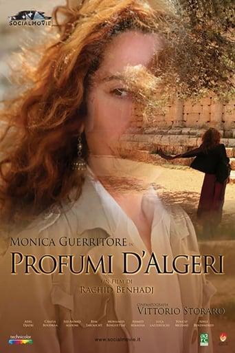 Poster of Profumi d'Algeri