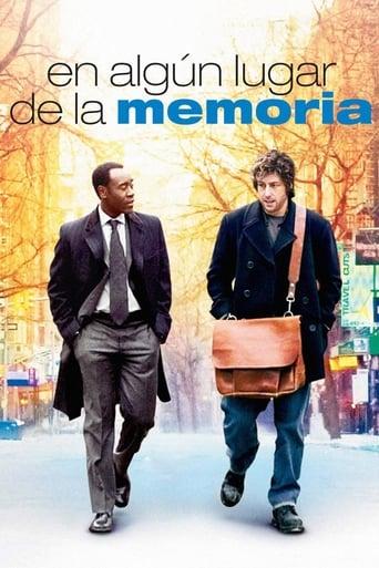 Poster of En algún lugar de la memoria
