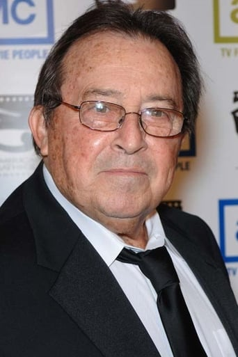 Image of Paul Mazursky