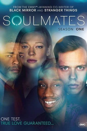Poster of Soulmates