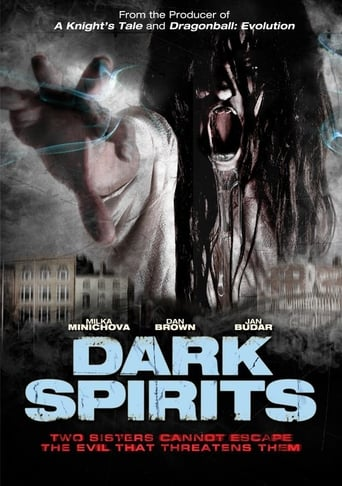 Poster of Dark Spirits