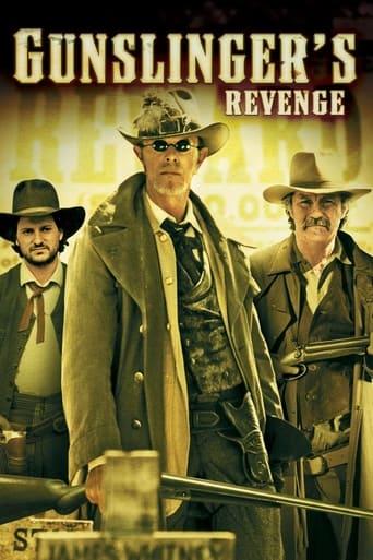 Poster of Gunslinger's Revenge