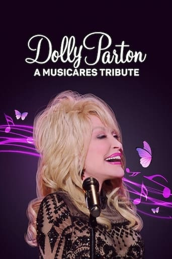 Poster of Dolly Parton: A MusiCares Tribute