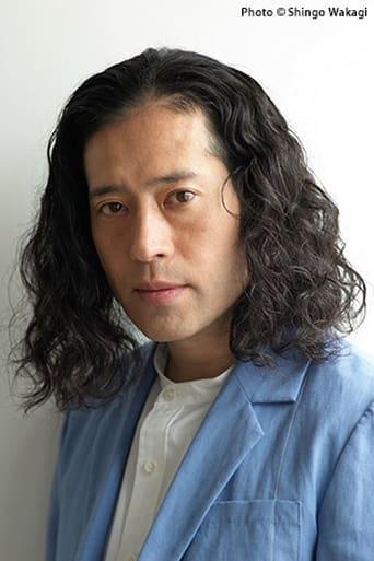 Image of Naoki Matayoshi