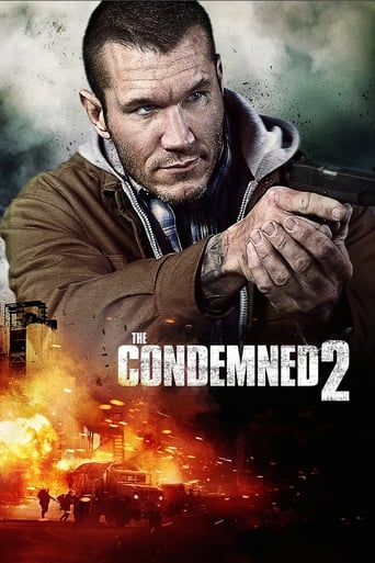 Poster of The Condemned 2