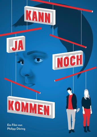 Poster of Kann ja noch kommen