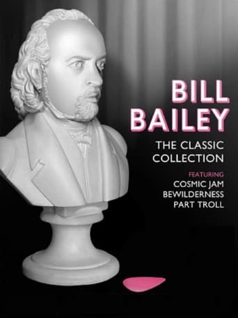 Poster of Bill Bailey: The Classic Collection