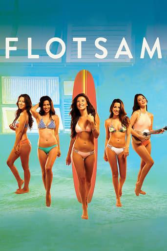 Poster of Flotsam