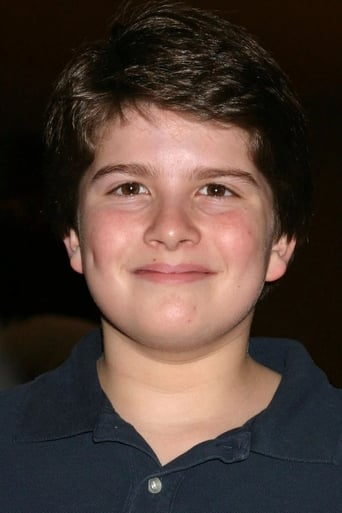 Image of Evan Sabara
