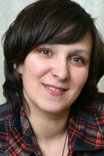 Image of Olesya Zheleznyak