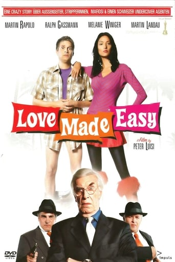 Poster of Love Made Easy