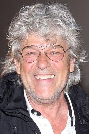 Image of Didier Lavergne