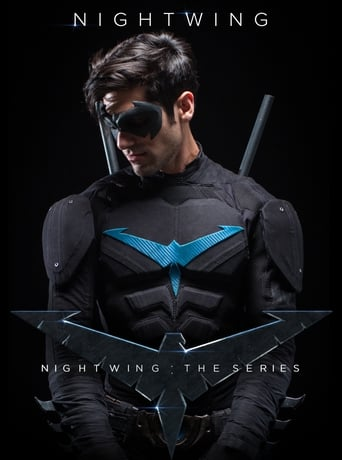 Poster of Nightwing: The Series
